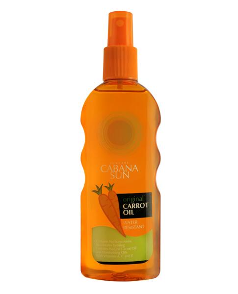 Cabana Sun Barnulást fokozó répaolaj spray 200ml