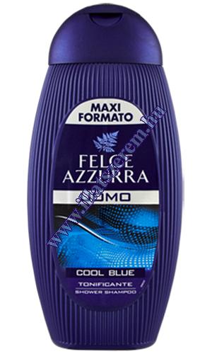 Felce Azzurra férfi tusfürdő - Cool Blue 250 ml+ 150 ml