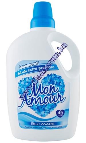 Felce Azzurra Mon Amour öblítő Blu Mare Freschezza 3000 ml