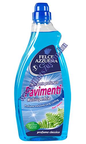 Felce Azzurra Pavimenti padlófelmosó - Profumo Classico 1l