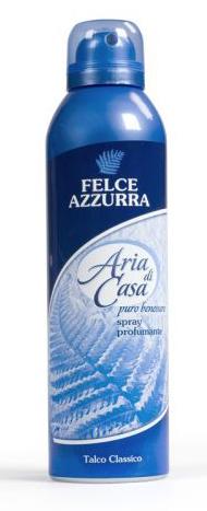 Felce Azzurra Aria di Casa légfrissítő spray - Talco Classico