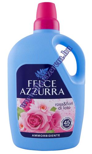 Felce Azzurra öblítő Intenso Benessere 3000 ml