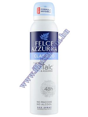 Felce Azzurra dezodor Classico Idratalc Formula - Klasszikus illat 150 ml