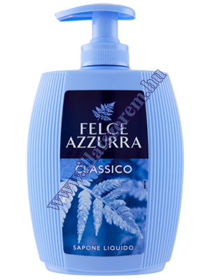 Felce Azzurra folyékony szappan Classico 300 ml