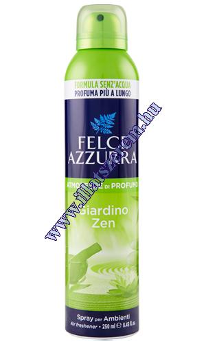 Felce Azzurra légfrissítő spray - Giardino zen - Zen - 250 ml