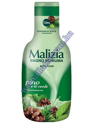 Malizia Profumo habfürdő - Pino 1000 ml