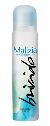 Malizia P. D Intesa női parfüm deo - Brivido 100ml