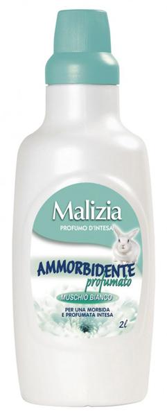 Malizia öblítő Fehér pézsma - Muscio bianco 2L
